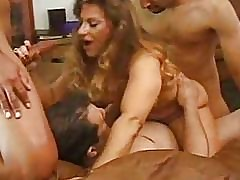 Tow-headed MILF Gets A handful..