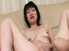 Eri Kawasaki - Baggy Breasts..