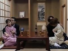 Milf with heats, Mio Okazaki,..