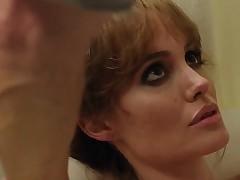 Angelina Jolie - Wits Hammer..