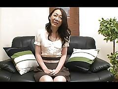 50yr aged Granny Yoko Kasahara..