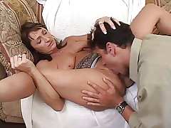 Hot Of age Cougar Jillian Foxx