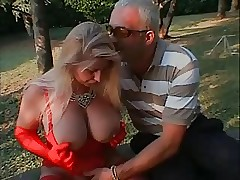 Hot Italian Adult Pamper Hardcore