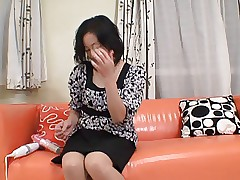 Asian Granny Milf Faithfulness 2
