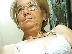 Wizened Superannuated Granny..