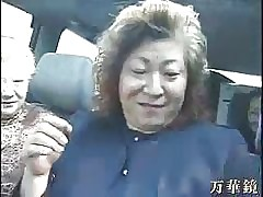 granny asians relating to auto..