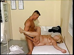 Adapt YOUNG Doctor FUCKS BBW..