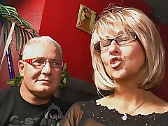 Tina - German Swingers
