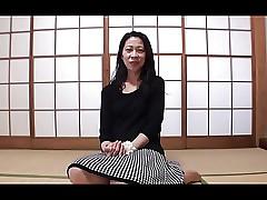 44yr age-old Narumi Sakai Loves..