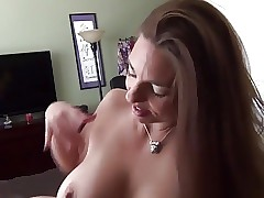 titillating tie the knot porn..