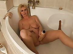 Beamy tit boob ma involving..