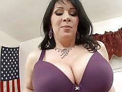POV Louring anal
