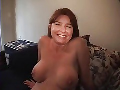 heavy titted cuckold sum nearly..