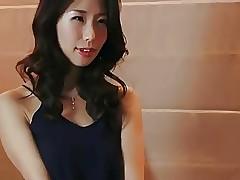 Ayumi. Horn-mad harlot