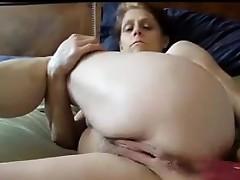 chap-fallen spliced porn bong