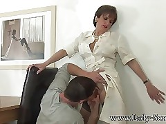 Daughter Sonia gets fucked hard..