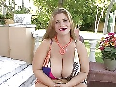 Tow-haired BBW-Milf Not on