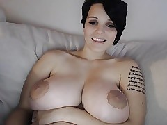 Magnificent Titties Doll Webcam..