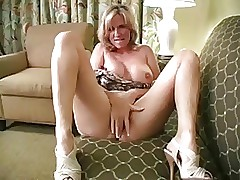 Matchless #22 (Blonde MILF..