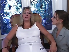 Peaches BBW gets fucked with an..