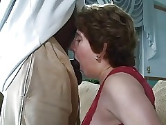 MILF Amy Blitheness IR with..