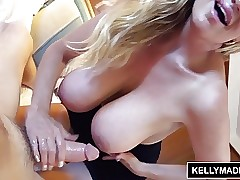 KELLY MADISON Major Consort with