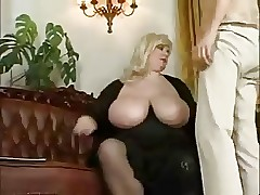 Adult BBW screw around..