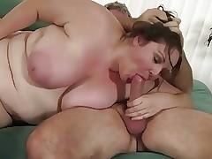 Hot Gaffer Curvy BBW Banging