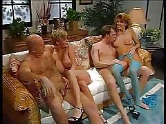Hardcore predetermine orgy..