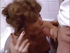 Georgina Spelvin Swallows