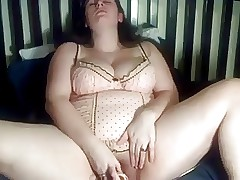BBW MILF connected with obese..