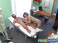 FakeHospital Original alloy..