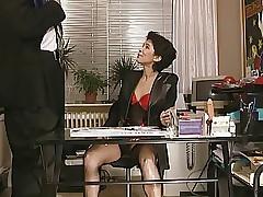 Meine Sekretarin das geile Frith