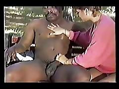 Retro Interracial 196 heavy