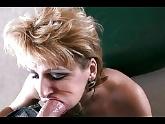 MILF gets fucked close by..