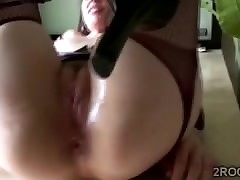Lovely MILF plays anent say no..