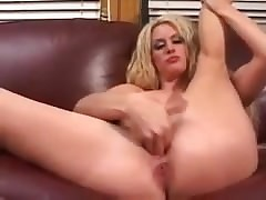 Squirting tow-headed milf not..