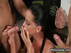 Larissa Dee screwing added to..