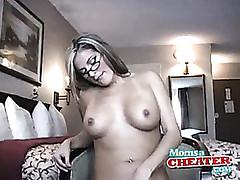Awl Ali gagging mama