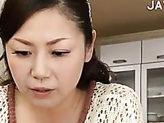 Asian full-grown got their way..