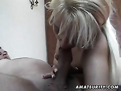 Well-endowed clumsy Milf toys..