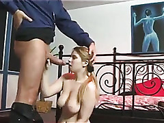 Senseless stepdad seduces plus..