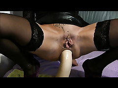Perforated GRANNY MILF LOVES..