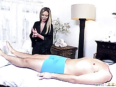 Brazzers - Take over endings..