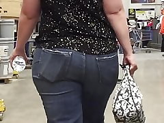 Delusional unaware Pawg Milf..