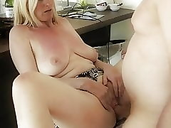 fearless of age milf takes..