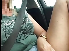 Carrying-on added to Cum..