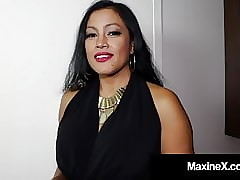 Cambodian Cougar Maxine-X Is..