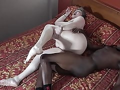 Fucked a Young BBC