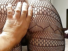 Tiro rimming, ridged fishnets,..